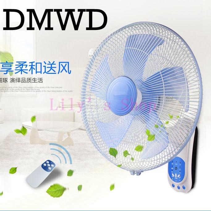 wall fans