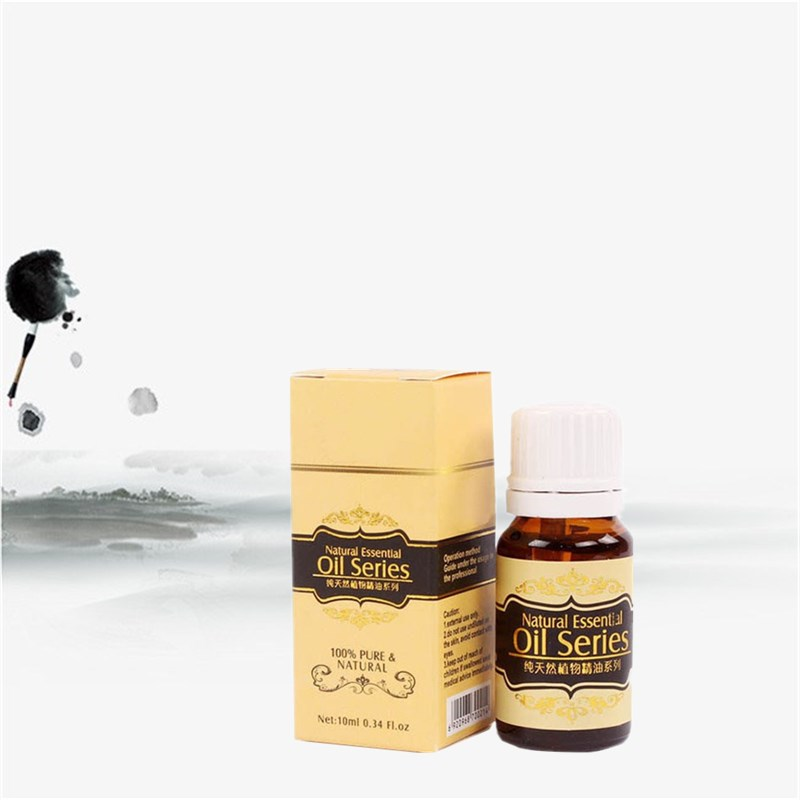 100% Pure Jasmine Essential Oil 10ml for Remove Acne and ...
