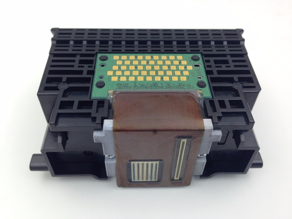 OKLILI ORIGINAL QY6-0067 QY6-0067-000 Printhead Print Head Printer Head for Canon iP5300 MP810 iP4500 MP610 printhead qy6 0075 print head for canon ip4500 ip5300 mp610mp810mx850 printers