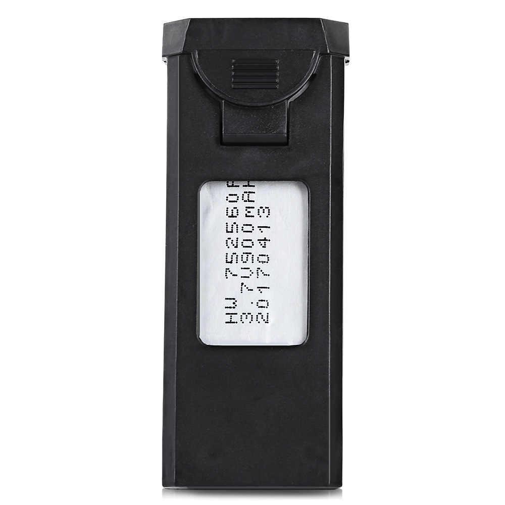 Original Visuo 3.7V 900mAh 30C Lipo batterie accessoire pour XS809 XS809HC XS809HW XS809W pliable RC quadrirotor Drone batterie