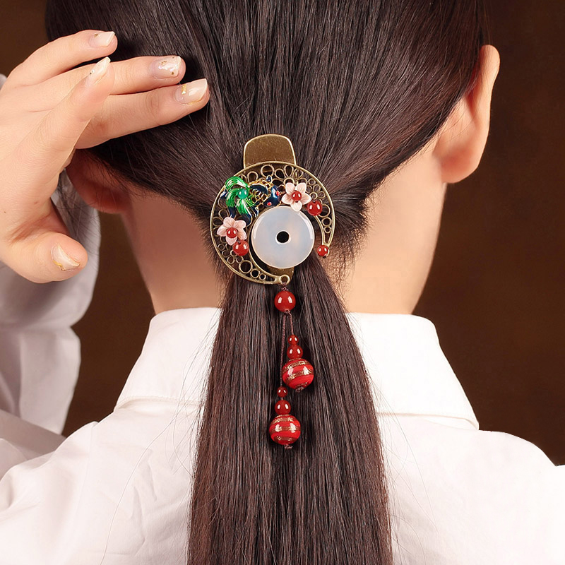 Fashion Handmade Vintage Wedding Hair Clips For Women Accessories Bridal Hair Jewelry Wedding Crown Hairwear цены