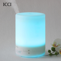 Hot Selling Ultrasonic Humidifier Large Capacity Essential Oil Diffuser Mist Maker Nebulizer Aroma Diffuser Air Humidifier