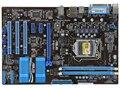 100% оригинал материнская плата Бесплатная доставка для asus P8H61 LGA1155 DDR3 ОПЕРАТИВНОЙ ПАМЯТИ 16 Г материнская плата бесплатная доставка