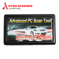 free shipping dyno scanner Dyno-Scanner Dynamometer Windows Automotive Scanner free ship Advanced PC Scan Tool dyno scanner