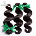 Malaysian virgin hair body wave 7a 100% virgin human hair Qingdao hot hair products Cheap malaysian hair 8-30 inch