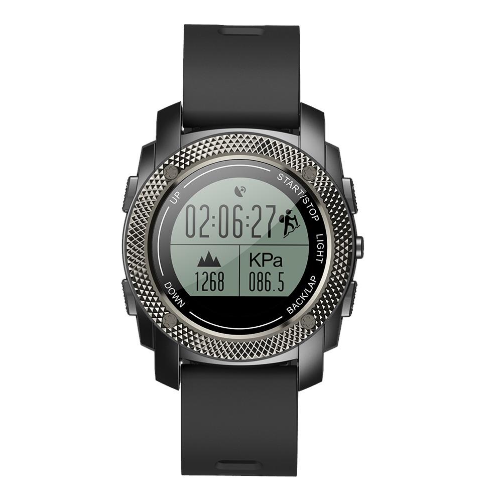 Makibes G02 Smart Watch (10)