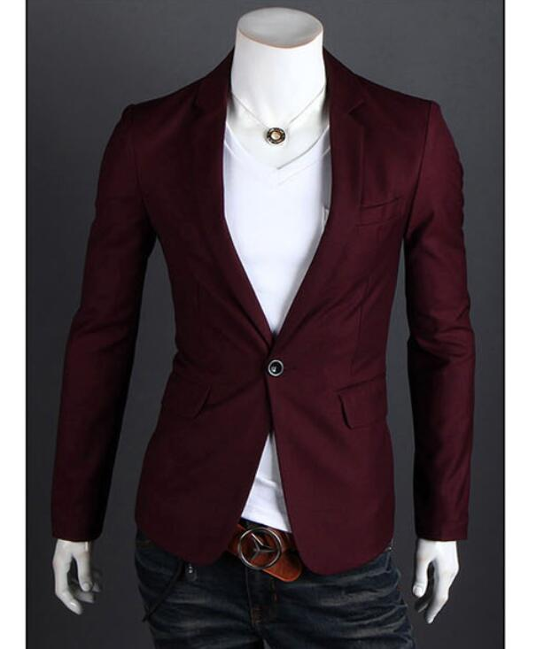 High Quality Designer Mens Blazer-Buy Cheap Designer Mens Blazer ...