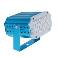 36 LED 36W RGB Mini Projector DJ Disco Light Stage Party Laser Lighting DJ Strobe Light