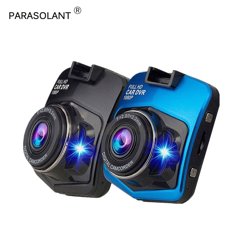 PARASOLANT Mini Car Camera Full HD 1080P Dash Cam 170 Wide-angle DVR G-sensor Night Vision Car DVR English/Russian User Manual idomax 2 7 full hd 1080p cmos 170┬░ wide angle car dvr w g sensor ir night vision black