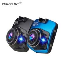 PARASOLANT Mini Car Camera Full HD 1080P Dash Cam 170 Wide-angle DVR G-sensor Night Vision Car DVR English/Russian User Manual