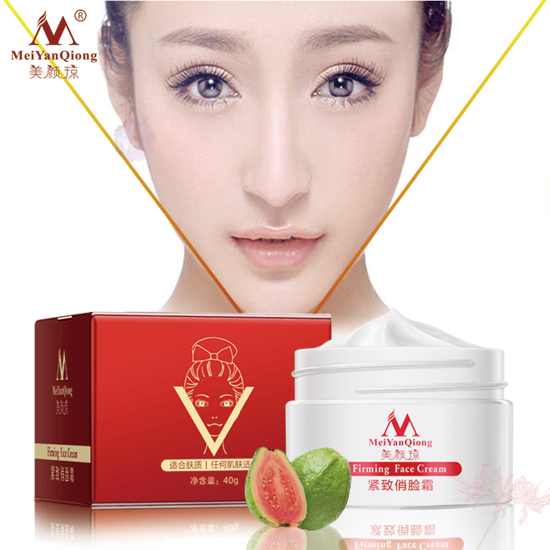 Skin Care Slimming Face Cream lifting 3D Cream Facial Lifting Firm Skin Care firming powerful V-Line Face Care Moisturizing portable home health cream goji berry facial cream skin care accessories top quality