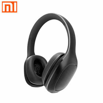 Original xiaomi Bluetooth wireless headset 4.1 version Bluetooth headset computer game mobile gaming headset high recognition - SALE ITEM - Category 🛒 Consumer Electronics