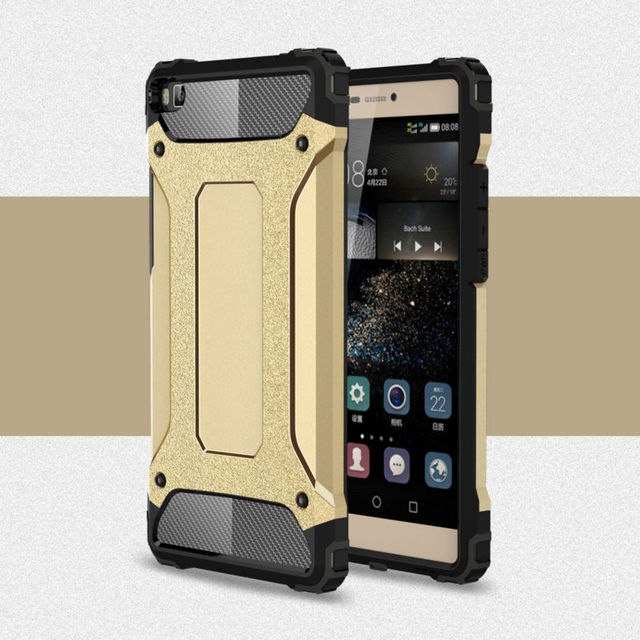coque huawei p8 lite 2017 protection
