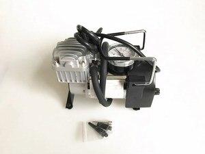 Image 2 - Air Compressor Heavy Duty AC 220V/110V 100 PSI 965kPAไฟฟ้ายางInflatorปั๊มสำหรับautoจักรยานรถจักรยานยนต์