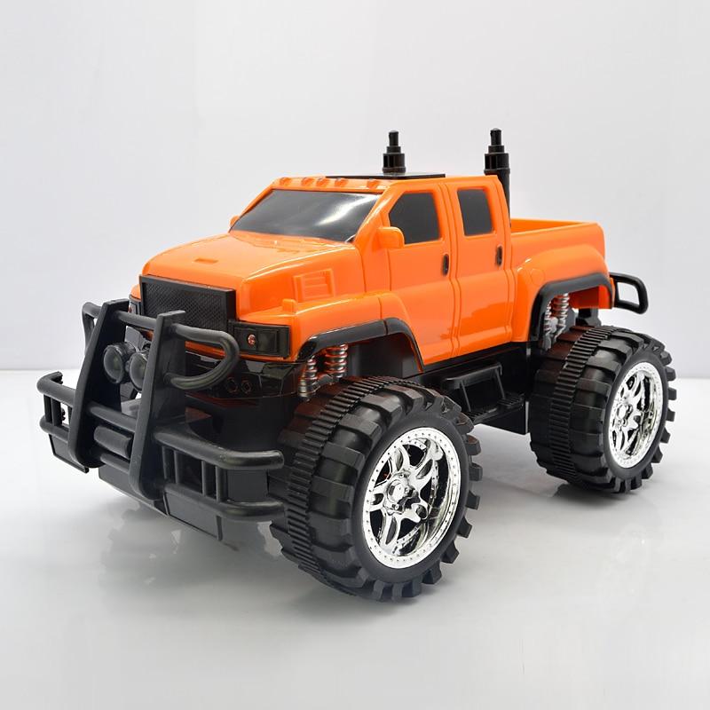 RC Jeep 1/16 Drift Vitesse Radio SUV Télécommande Véhicule Hors Route RC Jeep Véhicule De Voiture Jouet