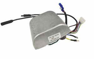 Bare controller for replace 36V 250W/350W or 48V 500W/750W TSDZ2 electric bicycle central mid motor