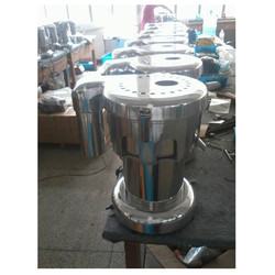 Commercial fruit juice cold press juicing machine stainless steel automatic pulp ejection juicer dross juice segregated machine