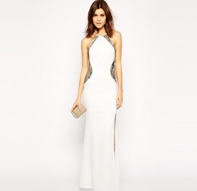 f2fecbc495 vestidos blancos online baranos