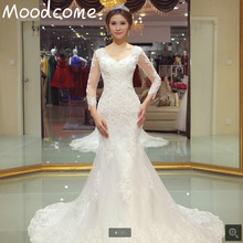 Buy modest wedding dress and get free shipping on AliExpress.com eaf24dab3189
