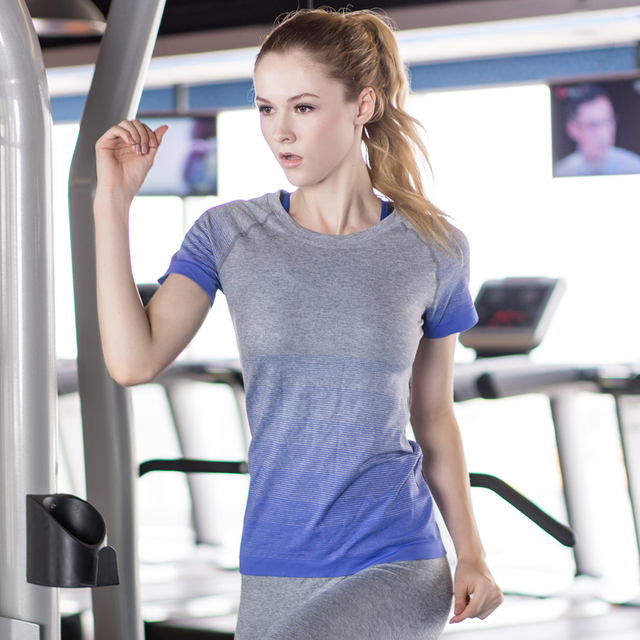 2pcs Brand Yoga Clothing  Womens Tracksuit