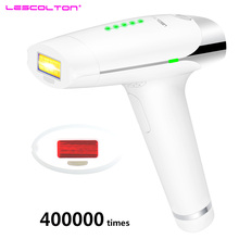 Lescolton Laser Hair Removal Device t009 Permanent Hair Removal IPL laser Epilator Armpit Hair Removal to Remove Lip Legs Bikini global free shipping ipl permanent laser hair removal device body epilator bikini armpit hair removal beauty instrument