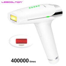 Lescolton dispositivo de remoção de pelos a laser t009, remoção permanente de pelos à laser, depilador à laser, remoção de pelos, biquíni ou pernas labiais