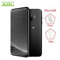 4G BLUBOO S8 Plus Smartphones 18 9 6 0 Screen MTK6750T Octa Core 4GB RAM 64GB