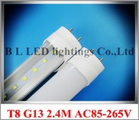 LED Tube G13 LED Fluorescent Tube Light 2 4m 2400mm 8 Feet 2374mm Not Include The