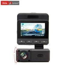 Junsun novatek 2.5 cal ips fhd kamera rejestrator dvr samochodów 96658 1080 p Bezprzewodowy WiFi APP Manipulacji auto dvr Registrator Dash Cam