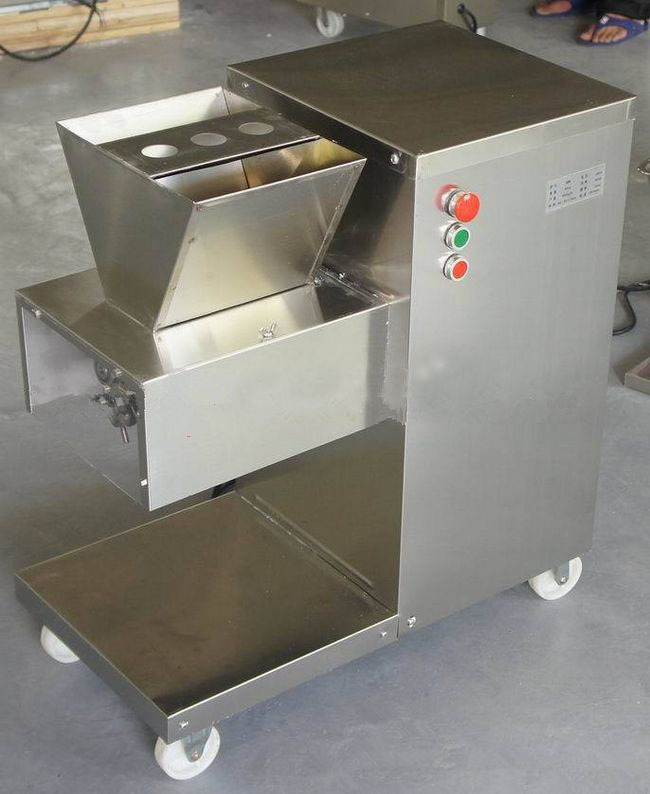 1PC Electric Meat Slicer QW Stainless Steel Meat Cutting Machine 110/220/380V Meat Processing Machine1PC Electric Meat Slicer QW Stainless Steel Meat Cutting Machine 110/220/380V Meat Processing Machine