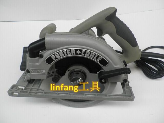 Porter cable popeye 7 14 120v 423mag circular saw in electric porter cable popeye 7 14 120v 423mag circular saw keyboard keysfo Images