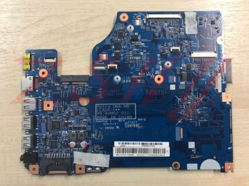 for Acer Aspire V5-571 V5-531 laptop motherboard Intel 1007U cpu DDR3 NBM1G1100A 48.4VM02.011 Free Shipping 100% test ok
