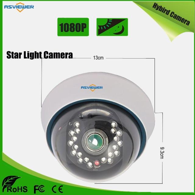 Sony STARVIS CMOS sensor IMX291 low light security camera 1080P Indoor security IR Dome CCTV Camera  sc 1 st  AliExpress.com & Sony STARVIS CMOS sensor IMX291 low light security camera 1080P ...