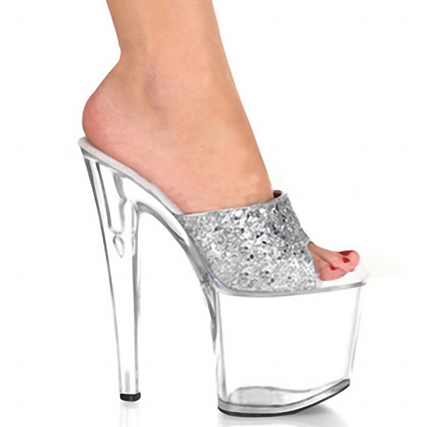 Online Get Cheap Clear Stripper Heels -Aliexpress.com | Alibaba Group