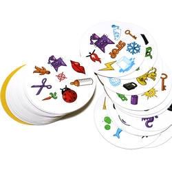 70 мм пятно настольные игры мини стиль для детей классический образовательная карта Английская версия вечерние партии весело