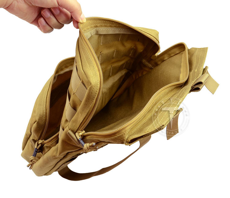 Ttgtactical 3l molle hidratação pacote mochila militar