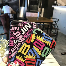 BigBang and BTS iPhone Case
