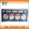For Kubota V2203 V2203DI V2203M cylinder head gasket 2PCS V2203T