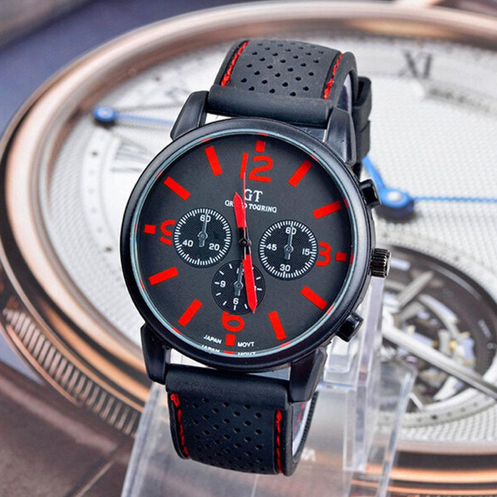 accessories watches fashion mens main shock p watch analog red men casio g