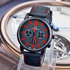 Red Army Mens Military Watches Army Racing Sports Quartz Wrist Watch Force Military Sport Men Watches