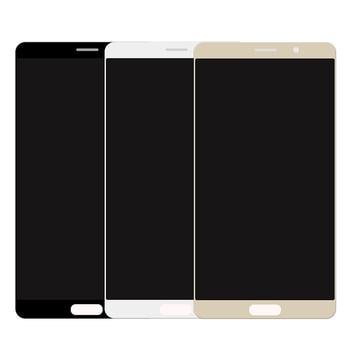 Per HUAWEI Mate 10 LCD Display Touch del Pannello Dello Schermo Digitizer Assembly di Ricambio ALP-L09 ALP-L29 ALP-TL00 Per Huawei Mate 10 LCD