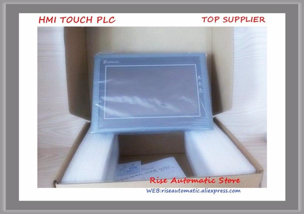 все цены на 7 inch HMI Touch Screen EA-070B 100% test good quality онлайн