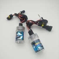 1pair H1 H3 H7 H119005 9006 880 35W 55W HID Xenon bulb 12V Auto car headlight lamp 3000k 4300k 5000k 6000k 8000k 10000k 12000k