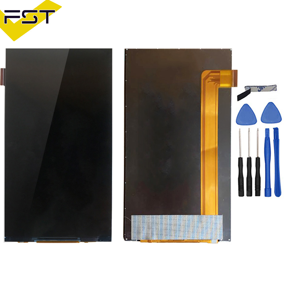 100% Tested For Leagoo M8 LCD Display Screen Repair Parts for Leagoo M8 Pro LCD Screen Pantalla With Tools