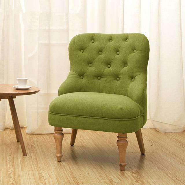 Moderne Freizeit Sessel Einzelsitz Hause Garten Wohnzimmer Oder Schlafzimmer  Möbel Club Sofa Stuhl Modernen Akzent Stuhl