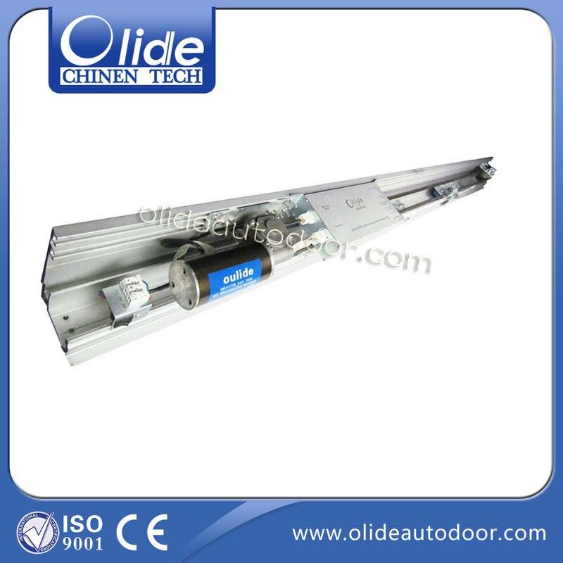 Automatic Door Sliding Actuators Automatic Aluminium Door Closer
