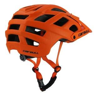 1 шт., велосипедный шлем для женщин и мужчин, легкая дышащая Защитная Кепка для велосипеда, уличное спортивное оборудование для горного вело...