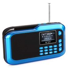 SEE ME HERE LV390 portable speaker MP3 Sound Box Handsfree Loudspeaker FM Radio Player Audio Speakers Support TF Music Play