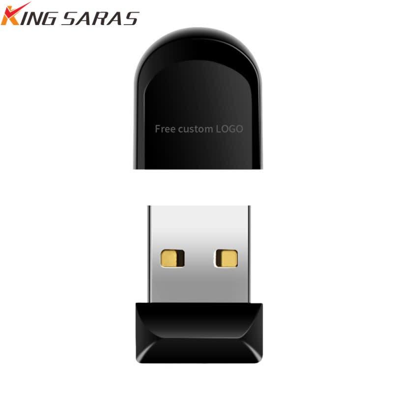 Usb Flash Drive Hot Sale Tiny Usb Flash 32gb Super Mini Plastic Usb 3.0 New 128gb 64gb 16gb 8gb 4gb Flash Disk Free Custom LOGO