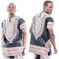 2016 Африканский Одежда Африканских Платье Осень И Зима Новый Взрыв Моделей Печатных Ретро Национальные Костюмы, большая Радость, Dashiki